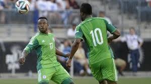 Assistant captain Onazi insist Super Eagles will get better