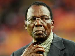 Former Super Eagles coach Onigbinde expresses sadness over FIFA investigations on Amos Adamu