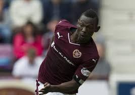 Nigerian defender Oshaniwa hopes for quick return to action