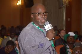 Make us smile this weekend -NFF Boss tells Eagles, Eaglets