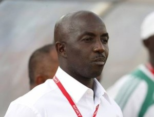Dont blame me if Dream Team fails - Siasia