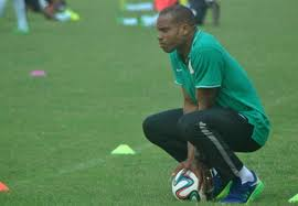 NFF swats reports of Super Eagles coach Sunday Oliseh's resignation