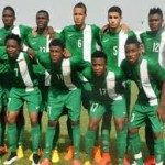 Super Eagles to  be handed Code of Conduct