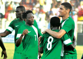 Super Eagles World Cup qualifying tie against Swaziland to be played under flood lights