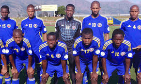 """""""Swaziland wont be any match for Super Eagles"""" - assistant coach"""