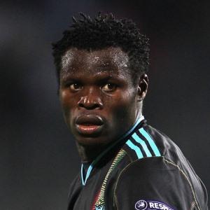 Finnish giants HJK agree to extend Nigerian forward Taye Taiwo's contract