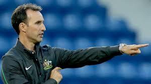 Australia U17 coach Tony Vidmar will not change tactics against Golden Eaglets
