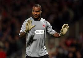 Enyeama lied about row -Oliseh insists