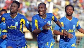 Warri Wolves close in on League leaders Enyimba