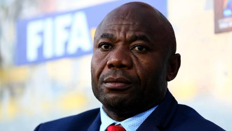 Nigeria U17 coach Amuneke confident of victory over Brazil at World Cup