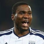 Nigerian forward Brown Ideye wins player of the week
