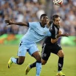 Man City Stars boosted my confidence - Iheanacho