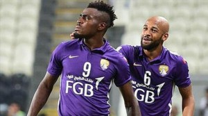 Nigeria FA chief Pinnick slams 'disrespectful' Emenike's social media Super Eagles retirement