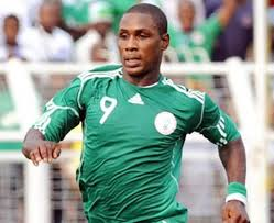 Super Eagles striker Odion Ighalo admits Oliseh-Enyeama caused Nigeria's defeat to DR Congo