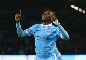 Nigerian starlet Kelechi Iheanacho stars as Manchester United crash Crystal Palace to ease through