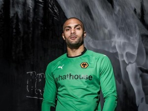 Video: Nigeria goalkeeper Carl Ikeme talks about his life and Super Eagles