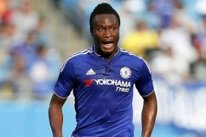 Mikel Obi set to start for Chelsea in League Cup match, Aluko still out due to injury