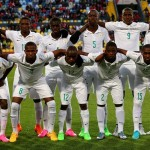 U-17 AFCON Qualifier: 1-0 Win Victory For Eaglets Against Junior Menas