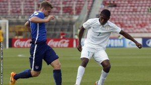 Nigeria begin U-17 defence with a win as Guinea draw opener