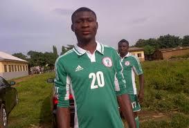 Wikki Tourist  striker Obaje joins AS Trencin