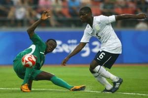 Sunderland to decide on deal for Nigeria striker Chinedu Obasi by next week