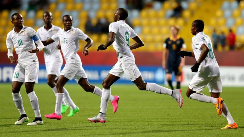 Nigeria defender Taye Taiwo warns Eaglets over Brazil after Australia hammering