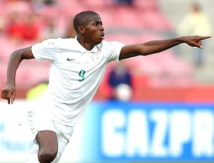 VICTOR OSIMHEN: FROM THE STREETS TO WORLD CUP GOAL HUNTER