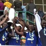 Akwa United win first Federation Cup trophy after beating Lobi Stars