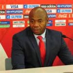 NFF to retain Amuneke as Golden Eaglets head coach
