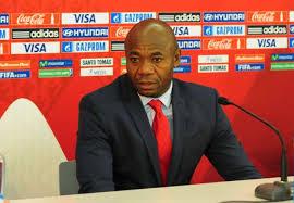 NFF to retain Amuneke as Golden Eaglets head coach