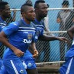 NPFL Preview: Loss to Zamalek won't affect us against Abia – Osadiaye