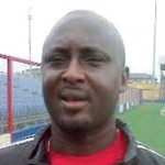 Kennedy Boboye quits as coach of Sunshine Stars