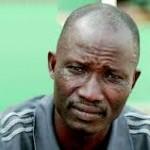 Abia Warriors sack coach Ladan Bosso