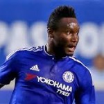 Mikel, Moses, Aina and Tomori Make Chelsea Premier League Roster