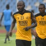 Striker Victor Yakubu rues Wikki Tourists' inability to win CAF Confed Cup ticket