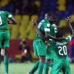 U17 Qualifier: More Encouragement For Eaglets Against Niger This Week