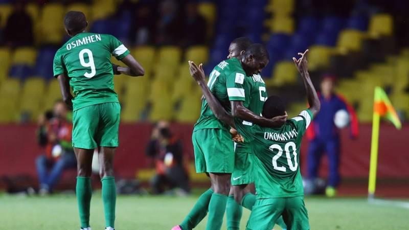 U17 Qualifier: More Encouragement For Eaglets Against Niger This Week