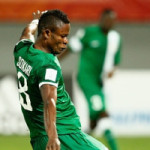 Striker Sokari says Dream Team deserved victory over Mali
