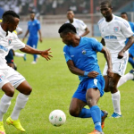 Ubong Ekpai delighted to score against Vita Club