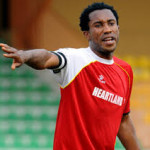 Enyimba yet to complete Chinedu Efugh signing from Heartland