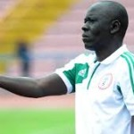 Former Flying Eagles coach Manu Garba turns down U-17 coaching job