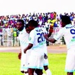Nasawara United beat Senegalese opponents in CAF Confederation Cup match