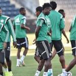 Nigerians To Pledge Massive Support For Super Eagles Against Egypt