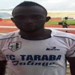 Sunshine Stars register midfielder Stephen Adah for upcoming season