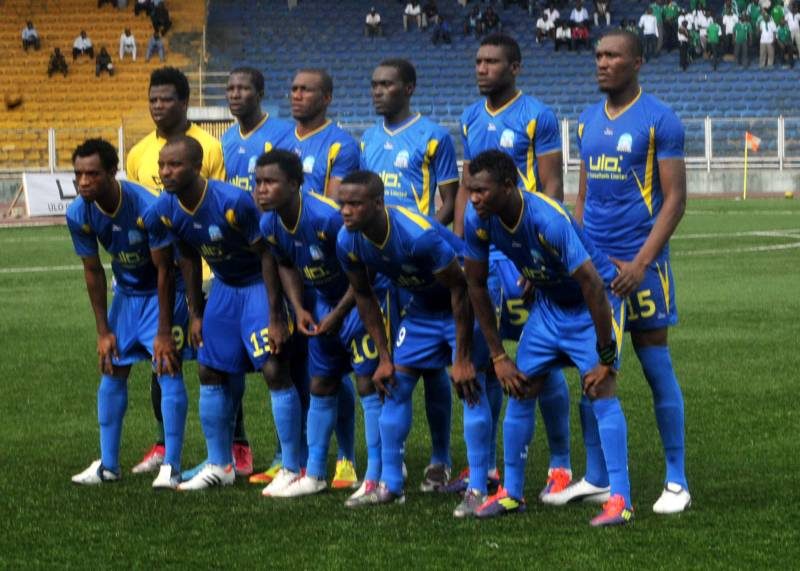 Armed Robbers Absconds With Warri Wolves N3.5m