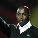 No Panic Against Egypt - Siasia Assures Nigerians