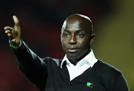 Siasia Recalls Victor Moses For Super Eagles game Against Egypt