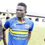 NPFL Preview: Heartland Defender Okpus Eyes win against Akwa Utd