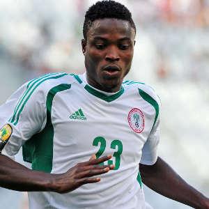Nigeria U23s Defender Obanor Joins Mountain of Fire FC - Nigeriasoccernet  News