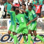 Flying Eagles Thrash Dabo Babes Of Kano 6-0